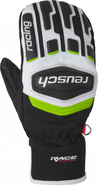 Reusch Race Training R-TEX® XT Mitten 4811533 747 black front